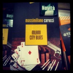 Milano City Blues @ ZAM, sabato 11 maggio 2013