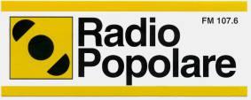 Intervista a Radio Popolare