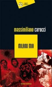 Milano Mia, intervista a OmniaMilanoLibri